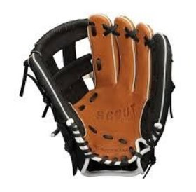 Easton Easton Flex Scout Youth Glove 9'' RHT