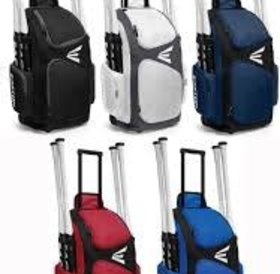 Easton Easton Travelers Stand-up Wheeled Bag