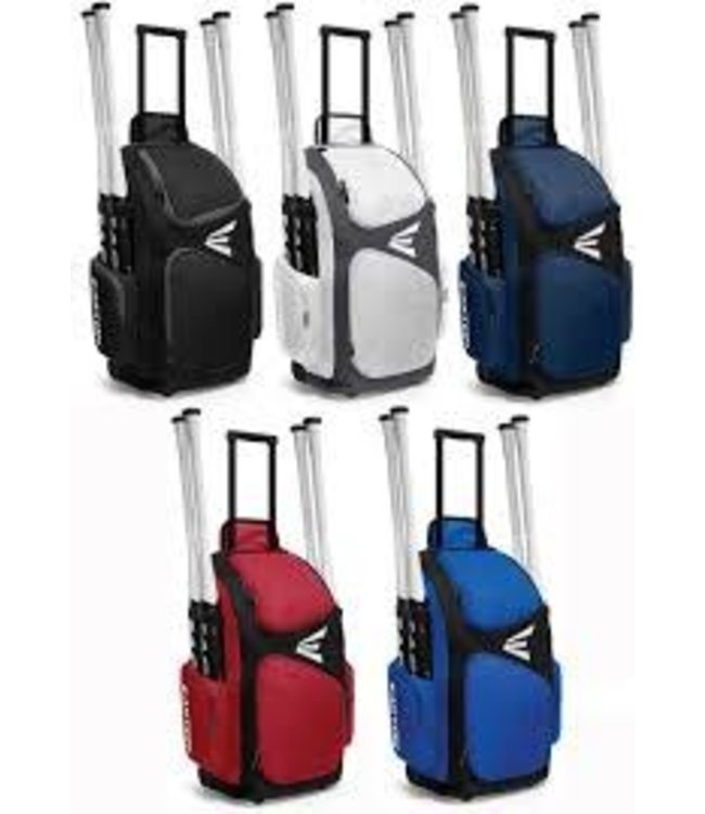 Easton Easton Travelers Stand-up Wheeled Bag