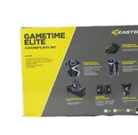 Easton Easton Gametime box Catcher Set