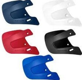 Easton Easton Extended Jaw Guard