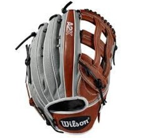 Wilson Wilson A2k 1799 GREY/brown 12,75''  RHT  2019