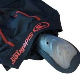 Sideline Sports Sidelines Compression short with Cup Adult