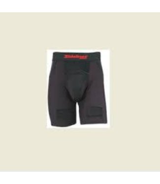 Sideline Sports Sidelines Compression short with Cup Youth