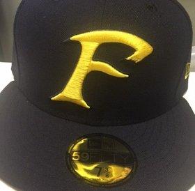 New Era Casquette New Era Félix-Leclerc Baseball