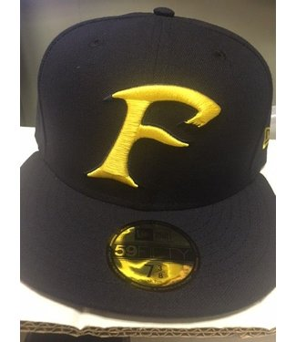 New Era Casquette New Era 5950 Félix-Leclerc Baseball NEC-FL-NY