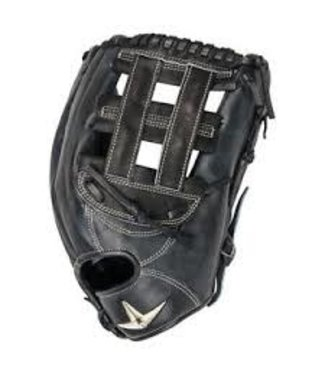 All Star All Star Outfield Mitt 12.75` black RHT