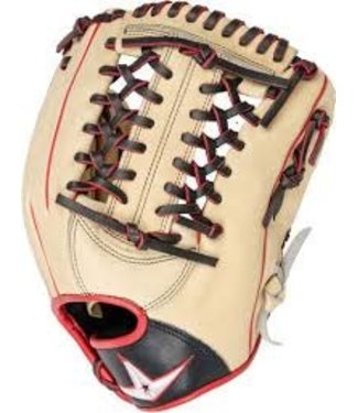 All Star All Star Infield Mitt 11.75'' cream/black RHT