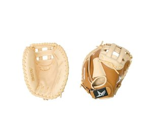 All Star All Star Catcher Fastpitch VELA Mitt 30` cream/tan RHT