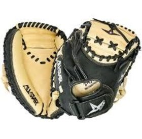 All Star All-Star Entry Level Catcher's Mitt CM1010 31.5'' LHT