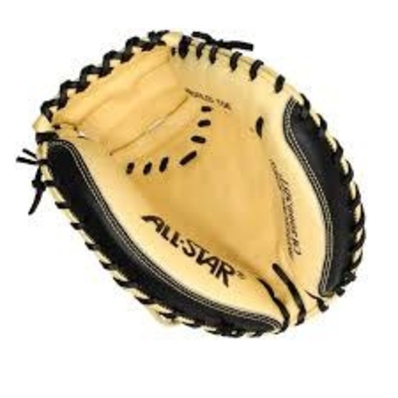 All Star All-Star Catcher's TRAINING MITT RHT