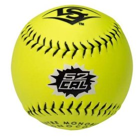 Louisville Slugger Louisville Slugger 252CAL NSA Synthetic Yellow