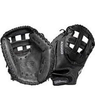 Wilson Wilson 2019 A1000 CM33 catcher's mitt 33'' Fastpitch