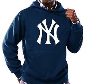 Majestic Majestic Yankees Scoring Position Hoodie