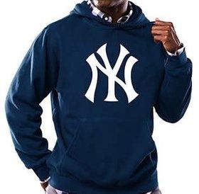 Majestic Majestic Yankees Scoring Position Hoodie
