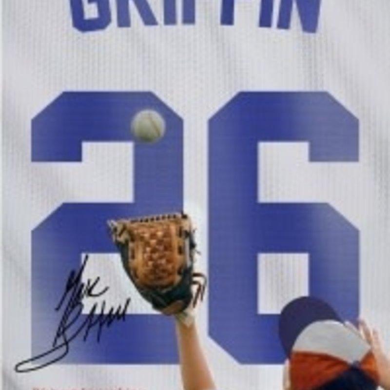 Livre Marc Griffin 26 - récit autobiographique de Marc Griffin