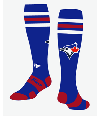 On Field On Field custom socks Jays