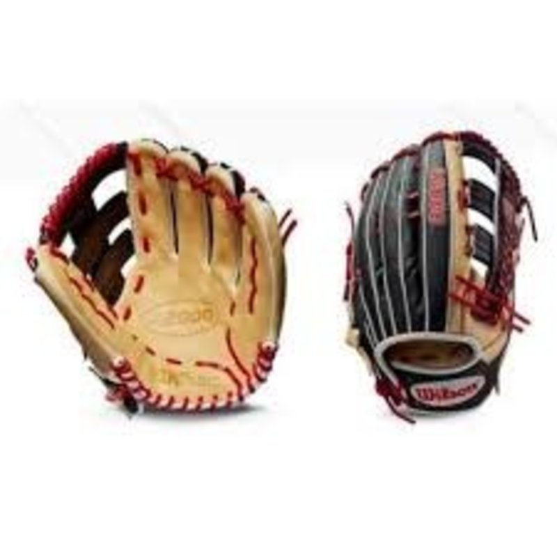 Wilson A2000 Glove of the Month August 2019 MG1785 11 75'' RHT