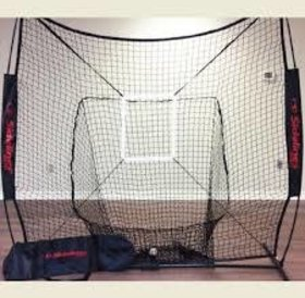 Sideline Sports Sideline Practice catch Net 8'x7'