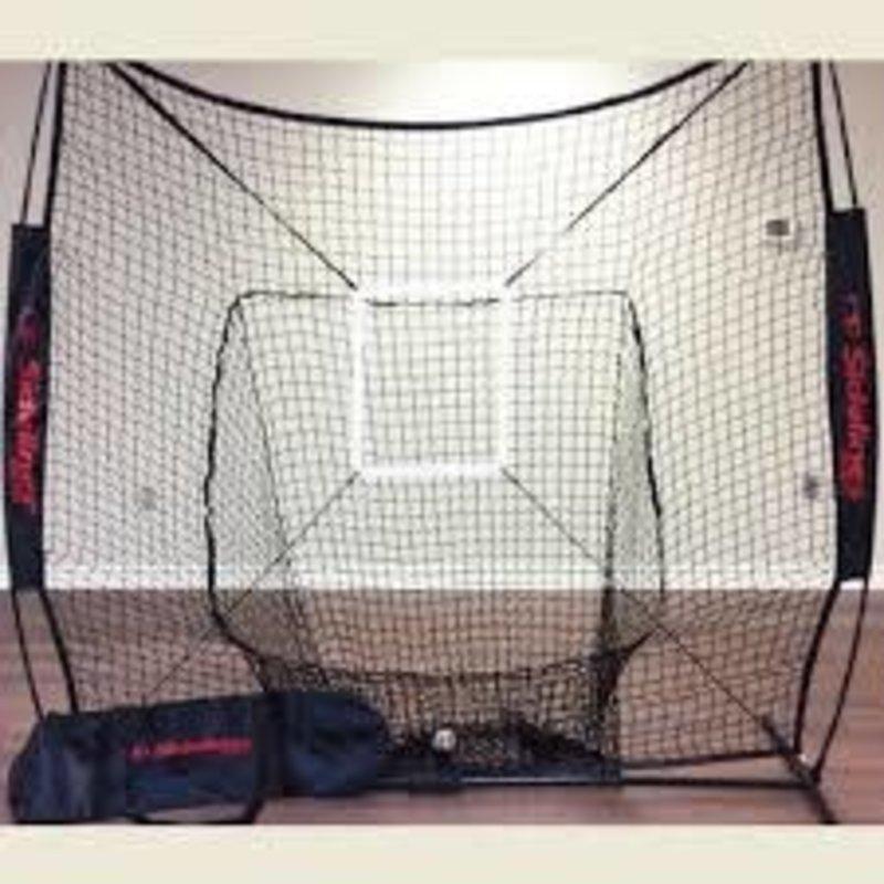 Sideline Sports Sidelines Practice catch Net 8'x7'
