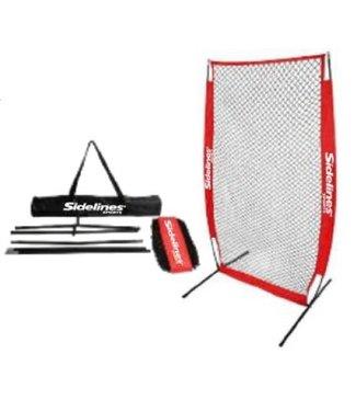 Sideline Sports Sidelines BP NET Practice  I-Net 3'x7'