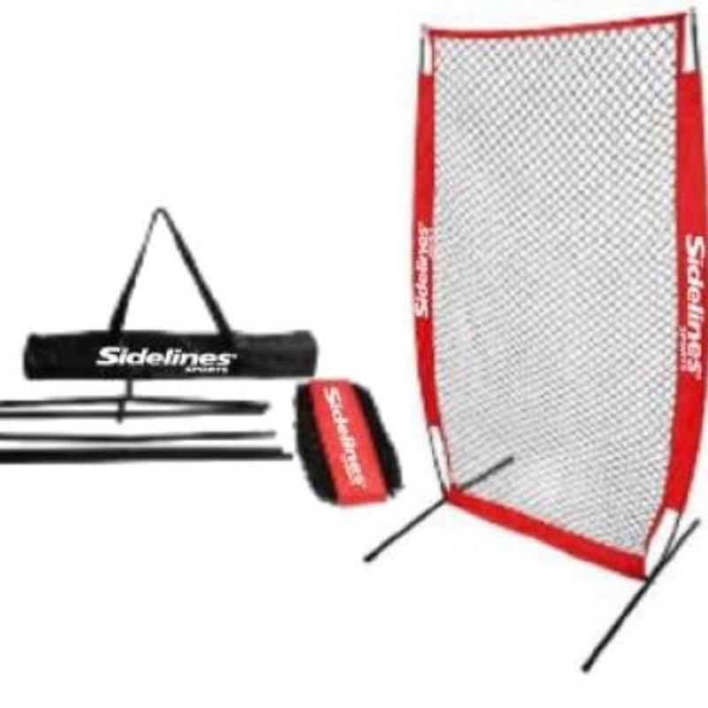 Sideline Sports Sideline BP NET Practice  I-Net 3'x7'