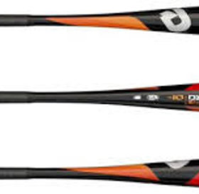 "DeMarini DeMarini 2018 Voodoo one (-10) 2 3/4"" Balanced Senior League Baseball Bat 32''"