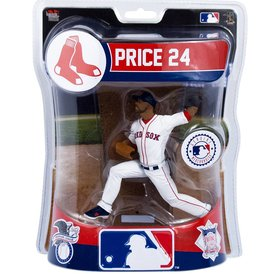 Imports Dragon MLB Figurine David Price