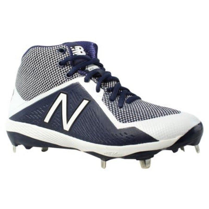 New Balance Athletic New Balance M4040-TN4 navy 14