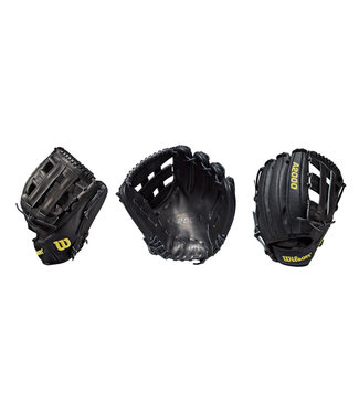 Wilson Wilson A2000 Glove Of The Month Sept Superskin DW5 12'' RHT Black