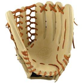 B45 B45 Diamond Series Fielding Glove TAN LHP 12.75''