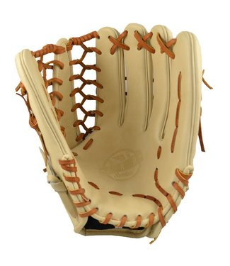 B45 B45 Diamond Series Fielding Glove TAN LHP 12.75''