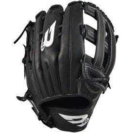B45 B45 Diamond Series Fielding Glove Black LHP 12.75''