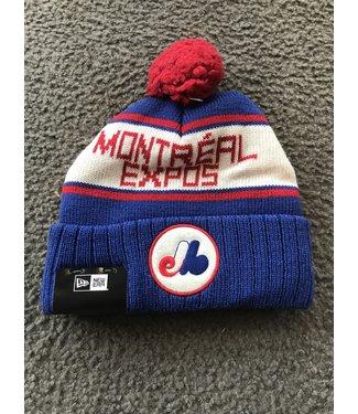 New Era New Era Knits Marker Montreal Expos