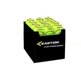 Easton Easton balles softtoutch 11'' Unité