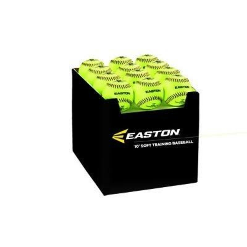 Easton Easton balles softtoutch 11'' Unité