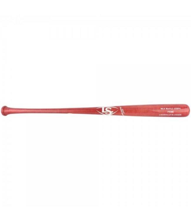 Louisville Slugger Copy of LS MLB Prime maple C271- TRX black distressed 33''