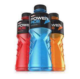 Coke Powerade 591ml