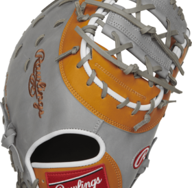 Rawlings Rawlings Heart of the Hide PROAR44 Anthony Rizzo pattern First base mitt 12.75''