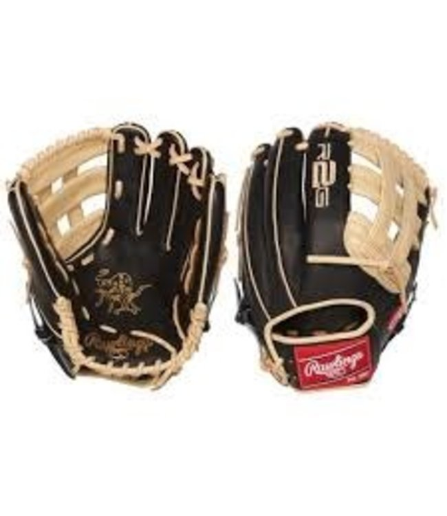 Rawlings Rawlings Heart of the Hide R2G series PROR207-6BC 12 1/4'' LHT