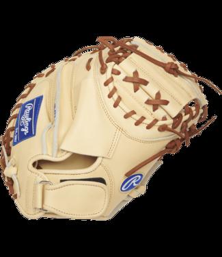 Rawlings Rawlings  Heart of the Hide PROSP13C Salvator Perez 32.5'' catcher mitt RHT