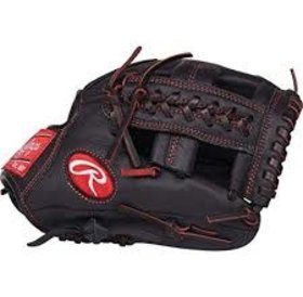 Rawlings Rawlings r9 Series youth pro taper R9YPT1-19b 11'' RHT