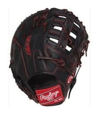 Rawlings Rawlings R9 series youth pro taper R9YPTFM16B first base 12'' RHT