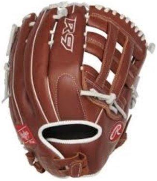 Rawlings Rawlings R9 series softball R9SB130-6DB 13'' RHT