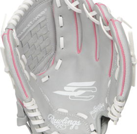 Rawlings Rawlings Sure Catch softball SCSB100P 10'' RHT
