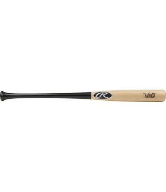 Rawlings Rawlings Ozzie Albies gameday bat Pro Maple OA1PL