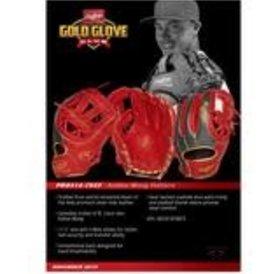Rawlings Rawlings November 2019 Heart of the hide PRO314-7SCF Gold Glove Club 11 1/2'' RHT