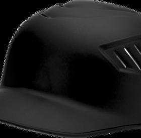 Rawlings Rawlings Adult Coolflo skull cap matte black CFPBHM