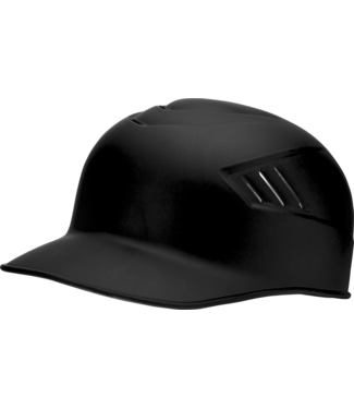 Rawlings Rawlings Adult Coolflo skull cap matte black CFPBHM