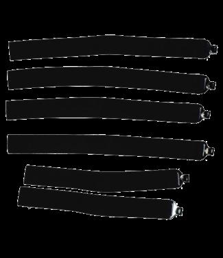 Rawlings Rawlings Leg guard replacement straps LGE